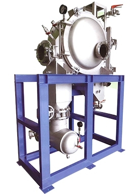 A-VCD Dryer